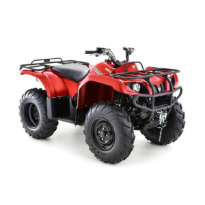 YFM350 GRIZZLY 2WD