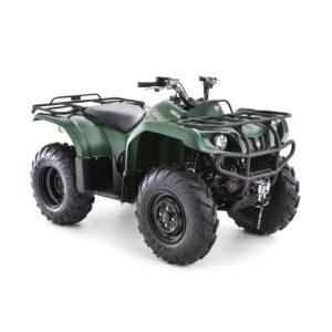 YFM350 GRIZZLY 4WD