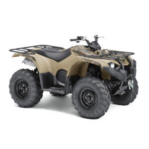 YFM450 KODIAK 4WD