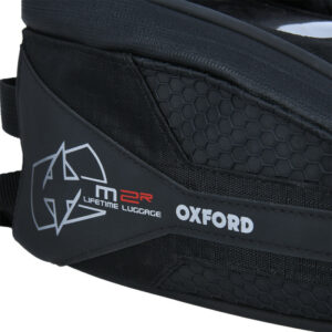 Oxford M2R Mini Tank Bag - Black