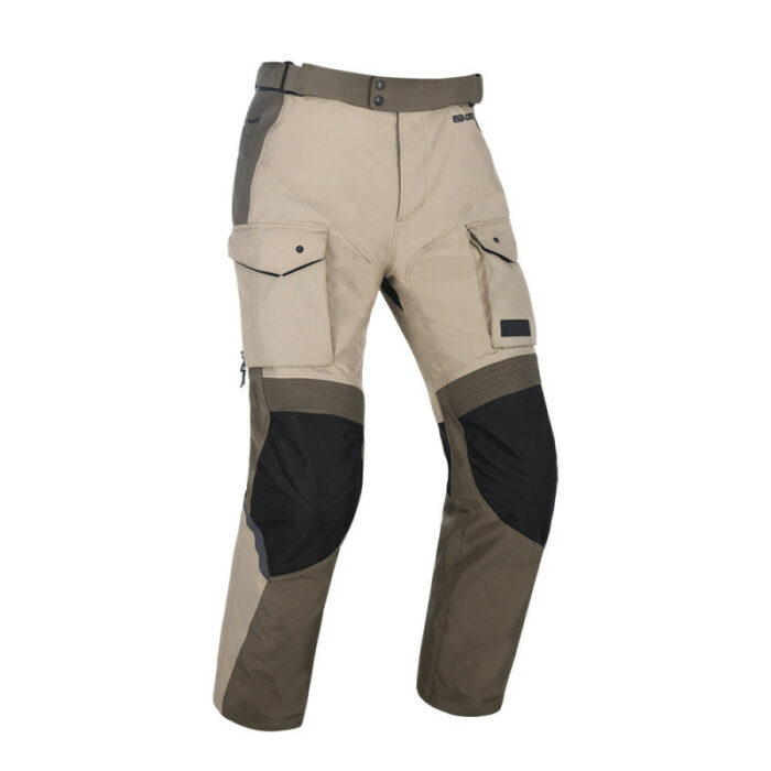 Oxford Continental Advanced Pants Regular Leg Desert