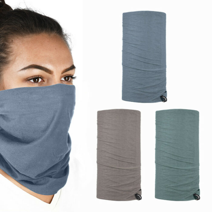 Oxford Comfy 3-Pack Grey/Taupe/Kahki