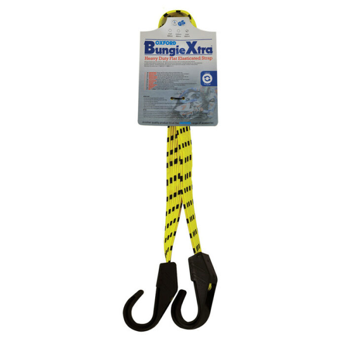 Oxford TUV/GS Bungee 16mm x 800mm / 32""