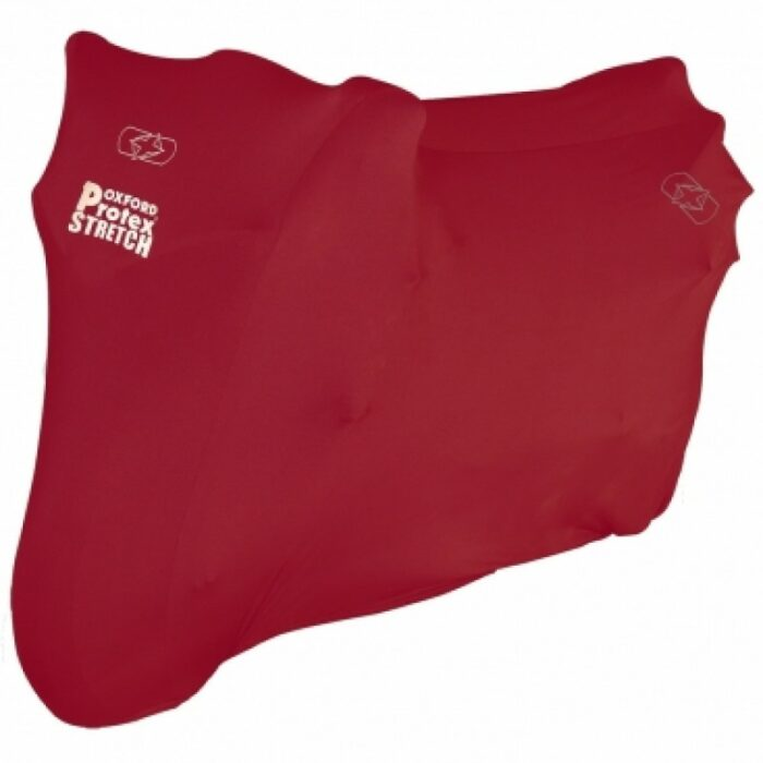 Protex Stretch Indoor Cover Red XL