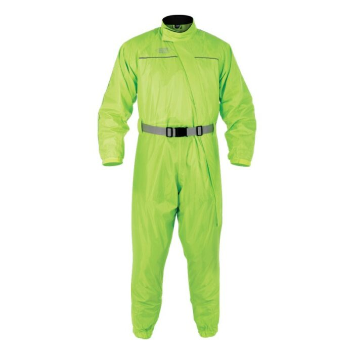 Oxford Rainseal Over Suit Fluo - XL