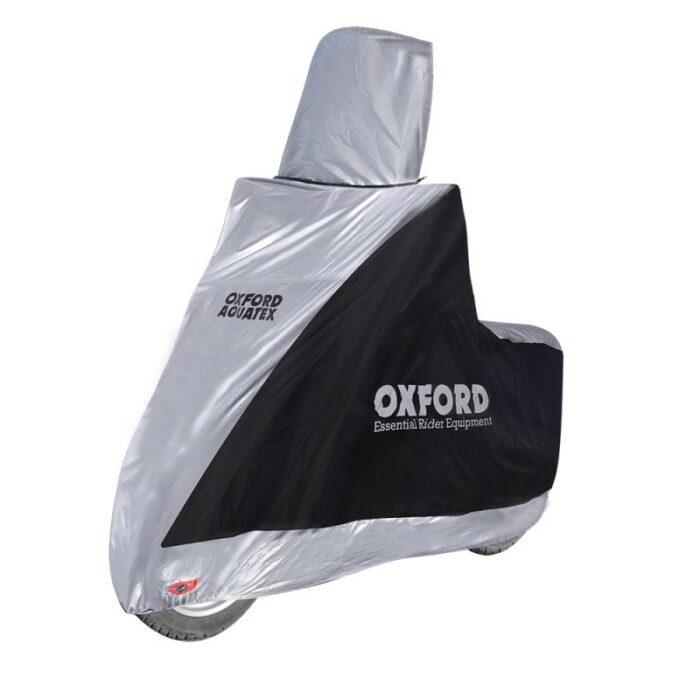 Aquatex Highscreen Scooter Cover