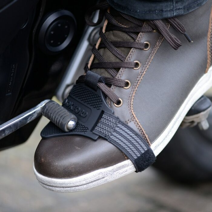 Shift Guard - Shoe Protector