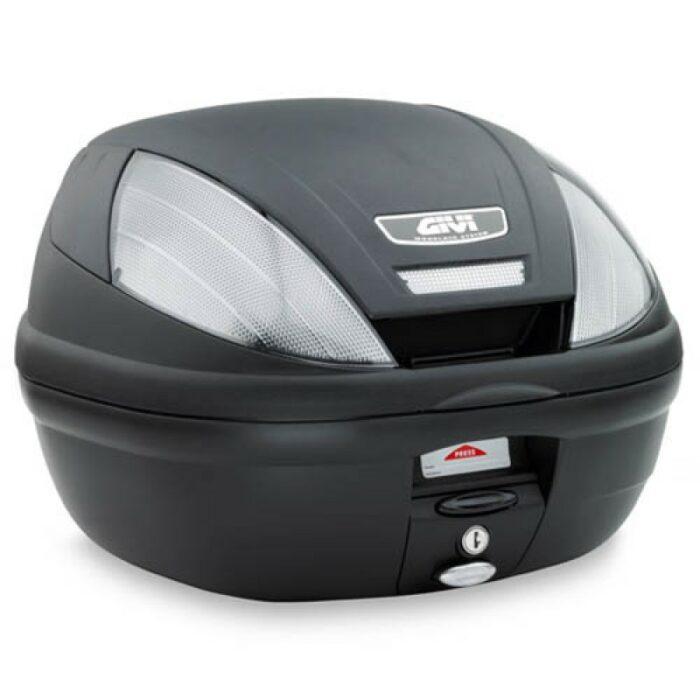 Givi E370 Tech