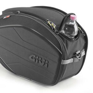 Givi Large Expandable Saddle Bags (40L) EA100
