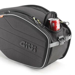 Givi Small Expandable Saddle Bags (30L) EA101