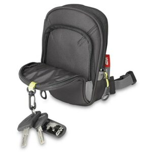 Givi EA109 Leg wallet – Easy Range