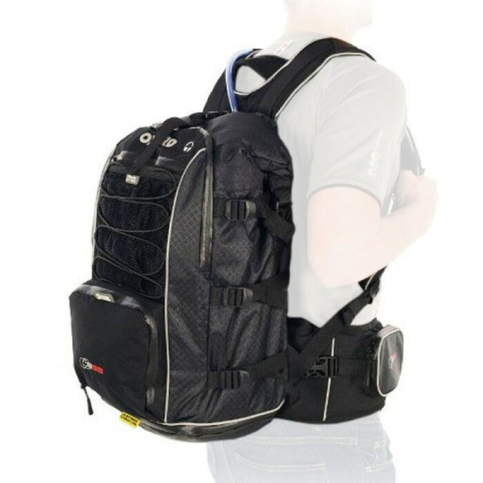 Oxford Back Pack XB35 with Bladder