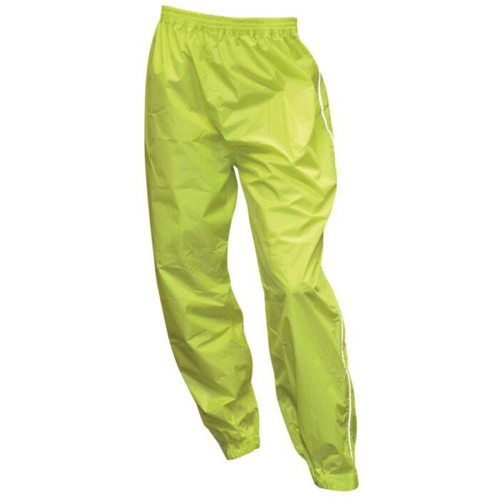 Oxford Rain Seal All Weather Trousers - Fluo