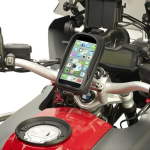 Givi S957B Universal GPS-Smartphone Holder