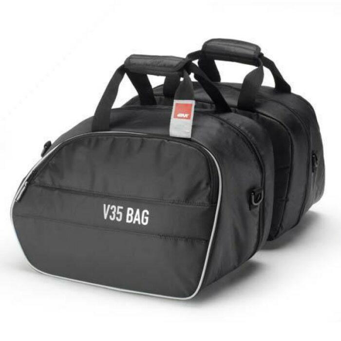 Givi T443B - inner soft bags for V35 cases