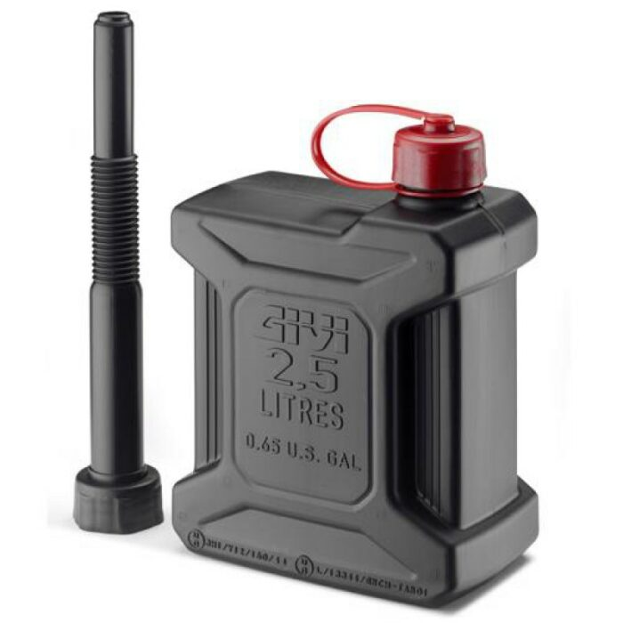 Givi Jerry can 2.5lt