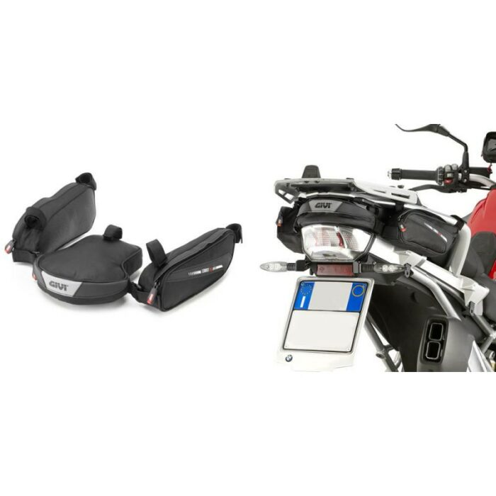 Givi XS315 Tool Case Pockets for R 1200 GS (13>18) / R1250GS 19