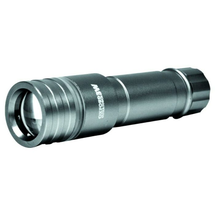Oxford LED Front Bike / Cycle Light