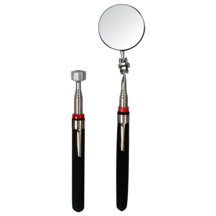 Oxford Mirror and Pick Up Tool Set