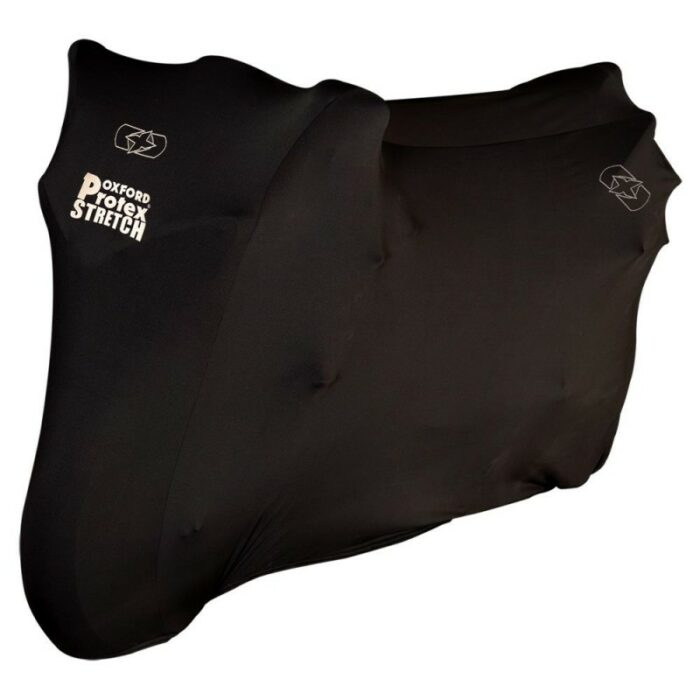 Protex Stretch Indoor Cover Black L