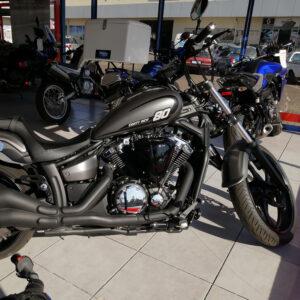 2018 Yamaha XVS1300 Stryker