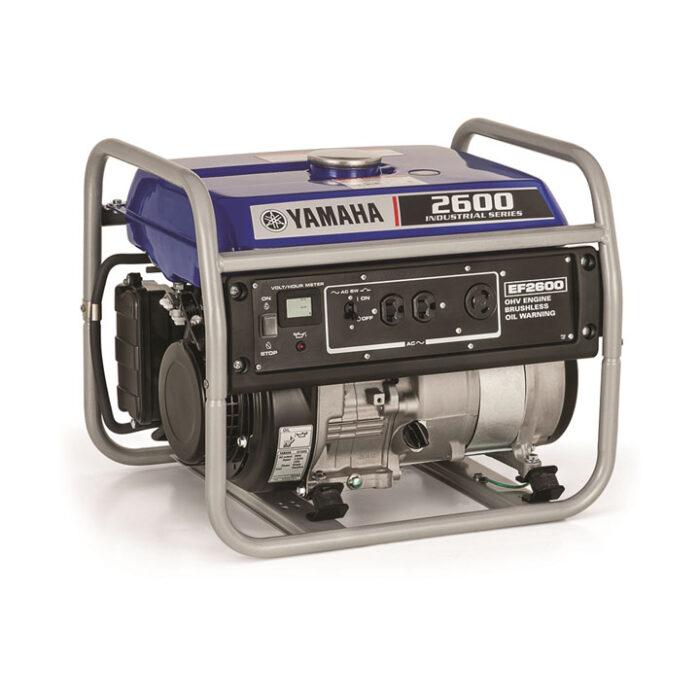Yamaha EF2600 2600 Watt Generator