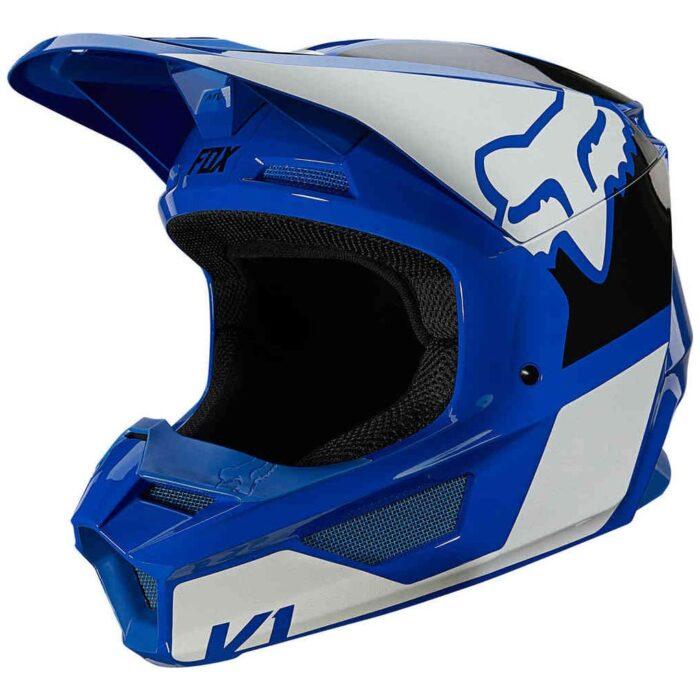 Fox V2 VLAR Helmet Fluid Inside - Size - L