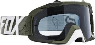 Fox Air Defence Goggle - Size - Adult