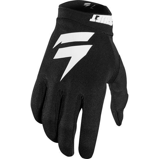 Shift Air Glove Black - Size - S