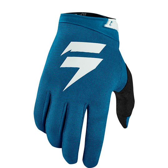 Shift Air Glove Blue - Size - M
