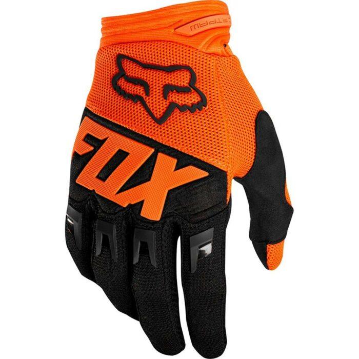 FOX Dirtpaw Glove Orange - Size - L