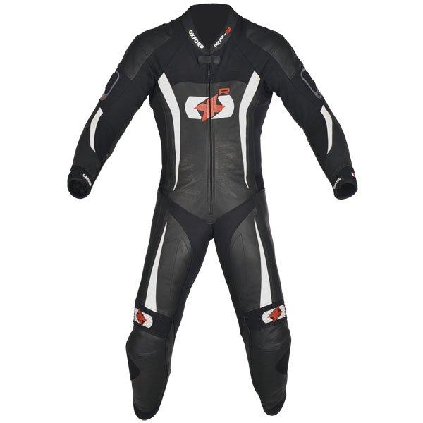 Oxford Leather Racing Suit - Size - XXXL