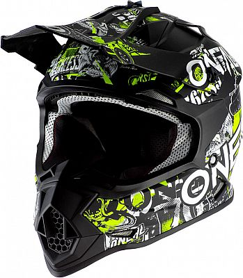 O'Neal 2SRS Youth Helmet - Size - M