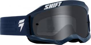 Shift White Label Goggles Navy - Size - Adult