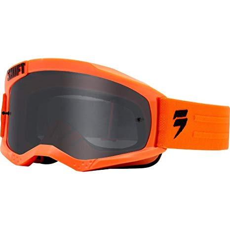 Shift White Label Goggles Orange - Size - Adult