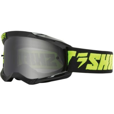 Shit White Label Goggles Neon - Size - Adult
