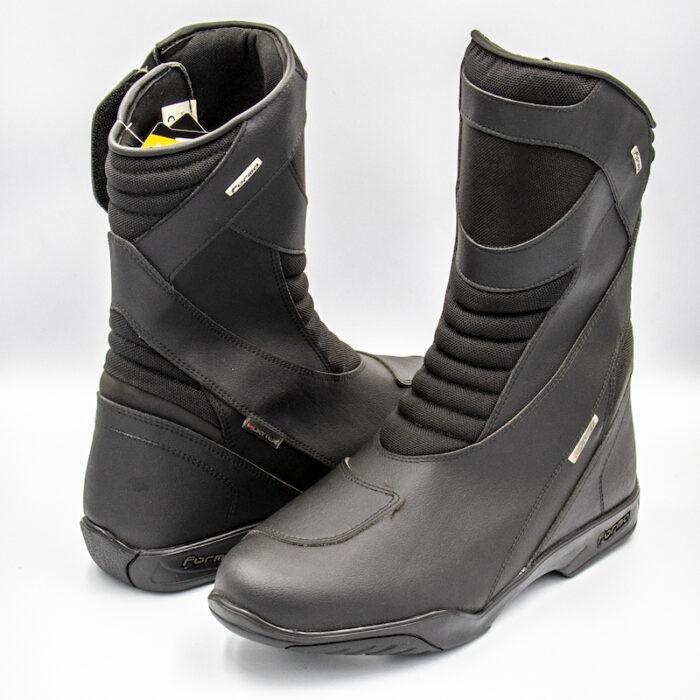 Forma Dual Purpose Boots - Black
