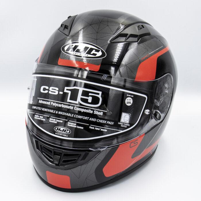 HJC CS15 Helmet - RPC