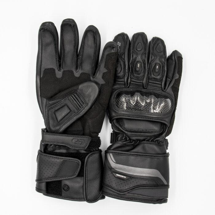Oxford Gloves Touring - Black