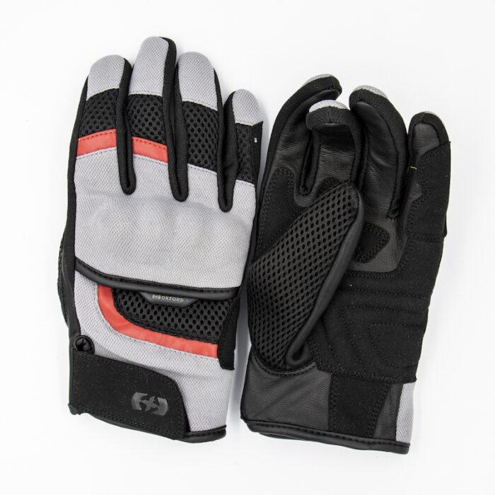 Oxford Glove - Red