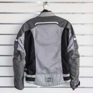 Oxford Jacket - Grey