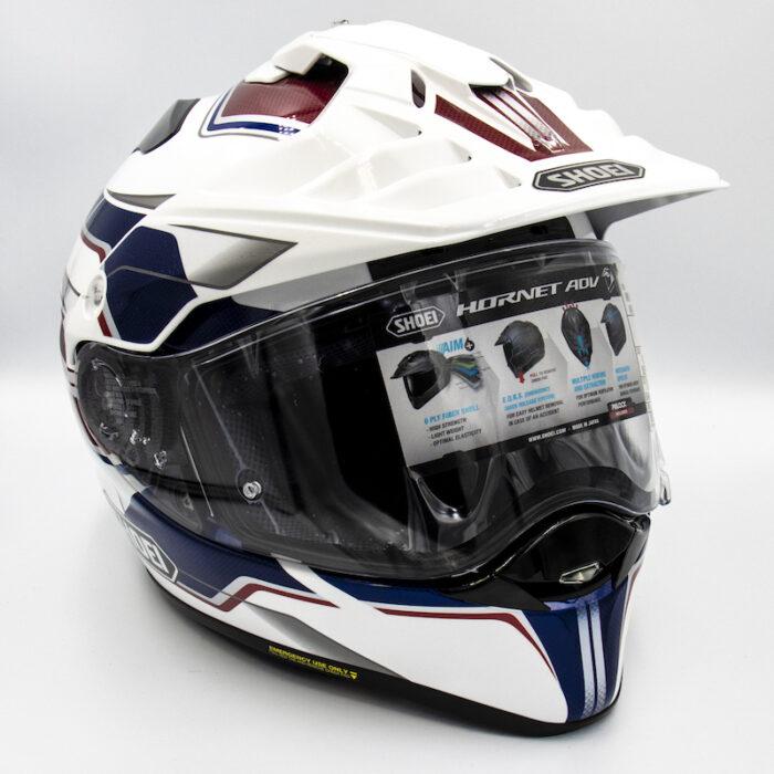Shoei Helmet - Hornet ADV