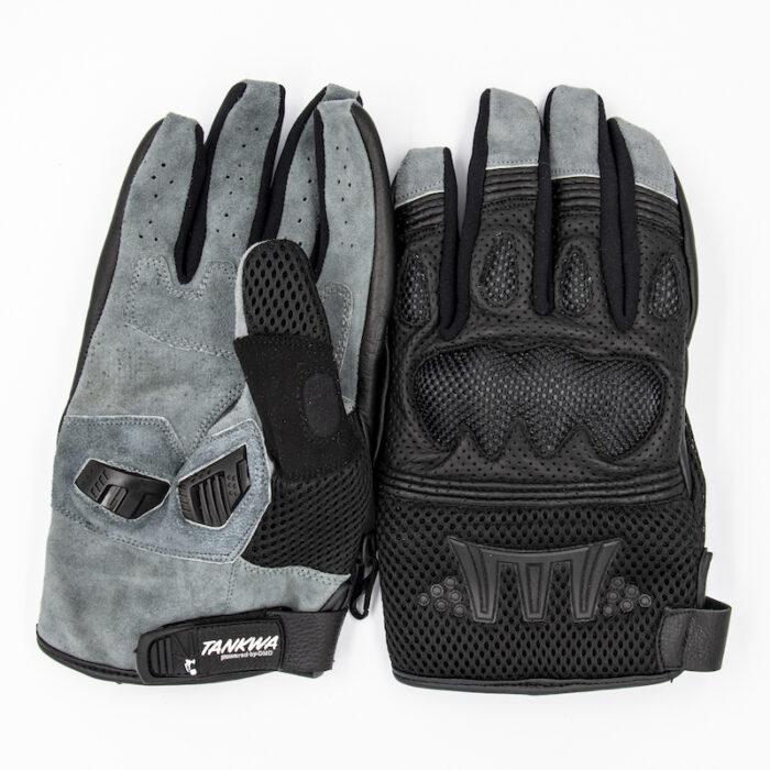 Tankwa Glove - Grey