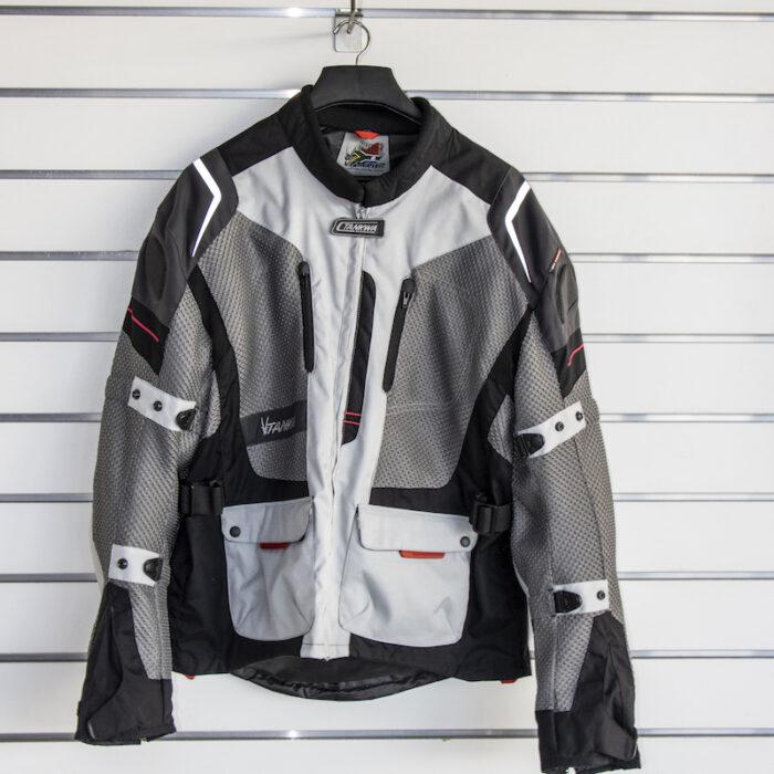 Tankwa Jacket - Grey