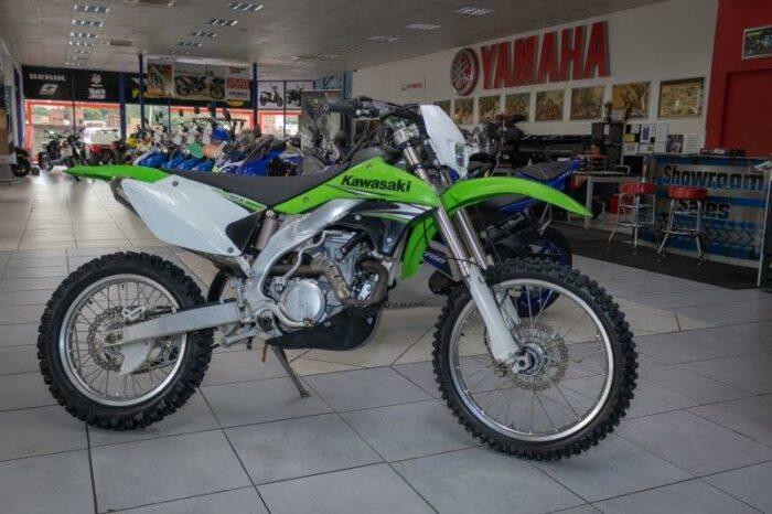 Kawasaki KLR450